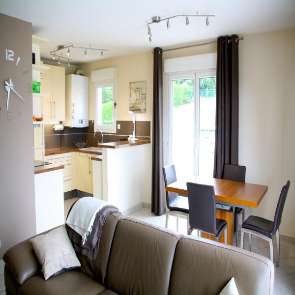 Offres de vente Appartement Cranves-Sales 74380