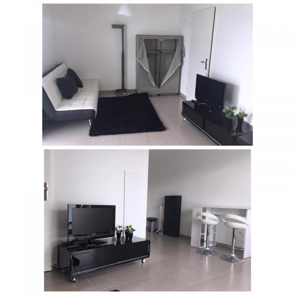 Offres de vente Appartement Annemasse 74100