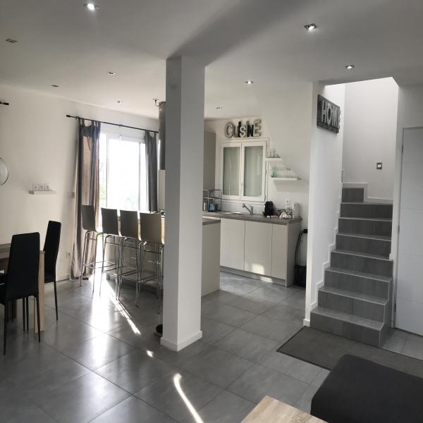 Offres de location Maison Ville-la-Grand 74100
