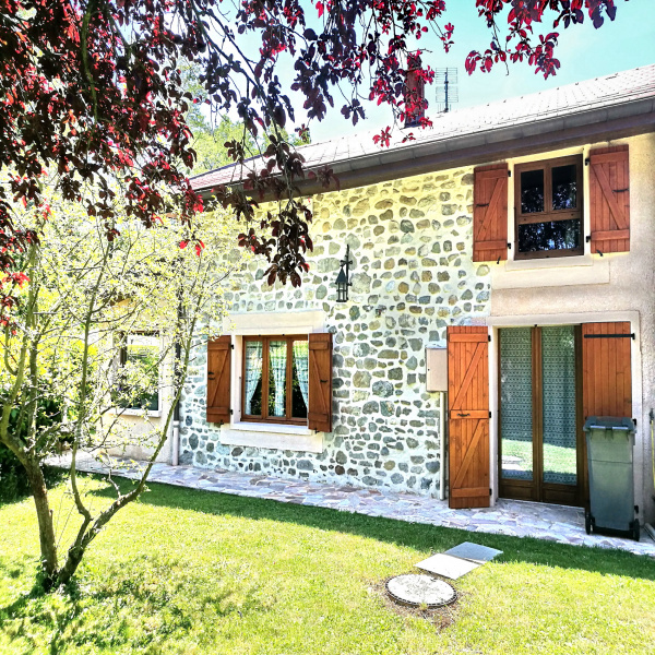 Offres de vente Maison Juvigny 74100