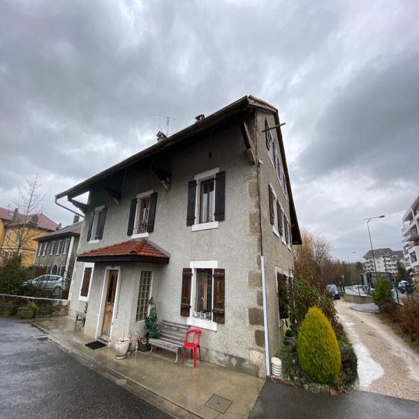 Offres de vente Maison Ville-la-Grand 74100