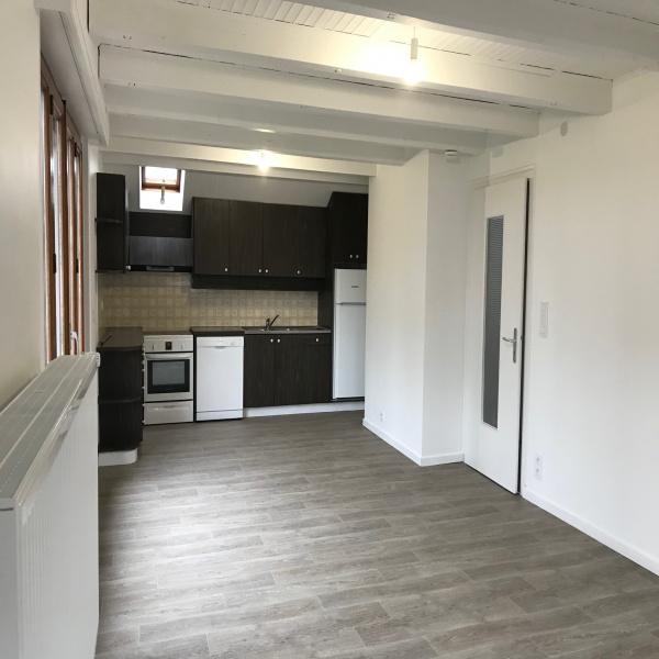 Offres de location Appartement Pas de l echelle 74100