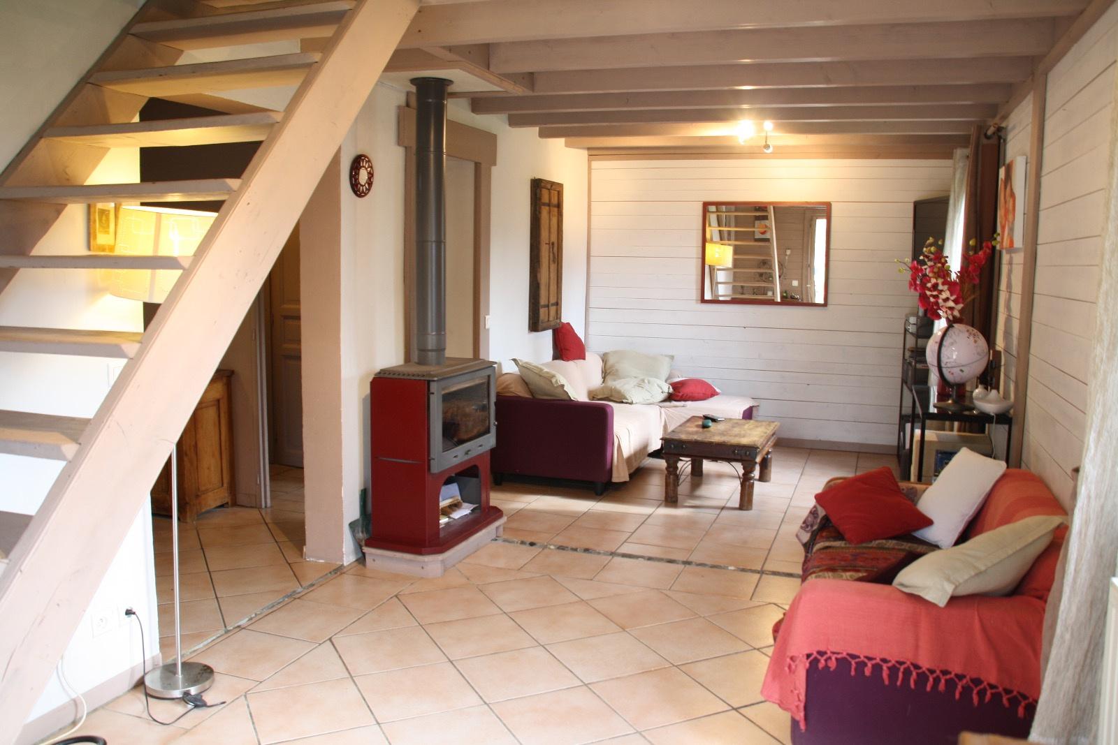 Offres de vente Maison Châtillon-sur-Cluses 74300