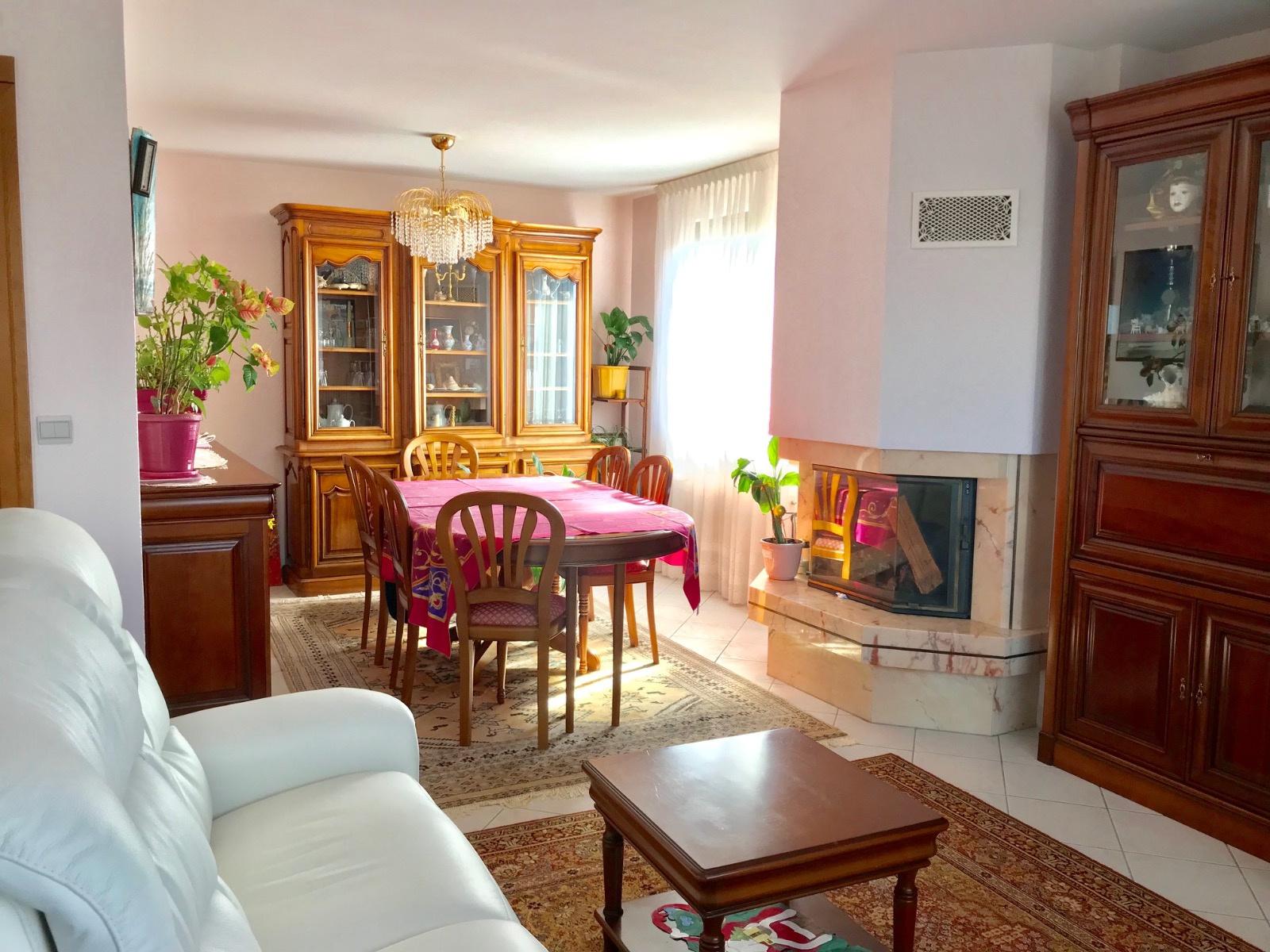 Offres de vente Appartement Ville-la-Grand 74100