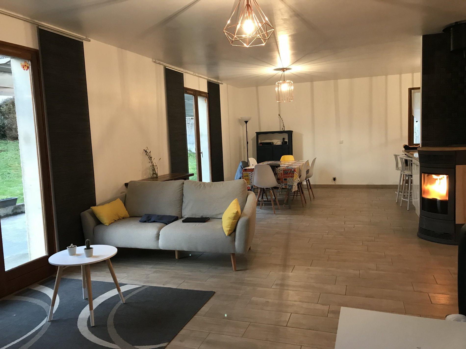 Offres de vente Maison Ville-en-Sallaz 74250